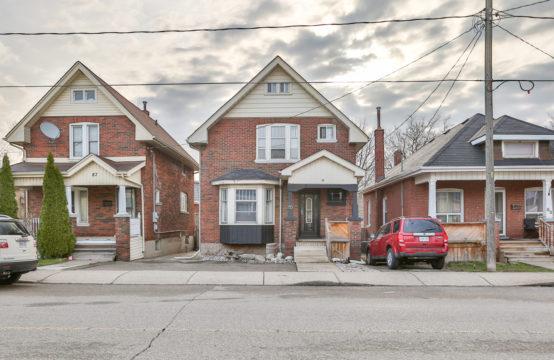 85 Murray St., Brantford, ON