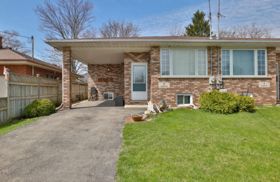 10 Clara Crescent, Brantford, ON