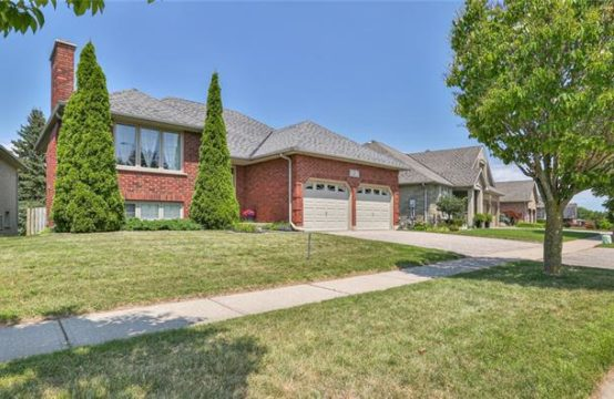 51 CONSOL Road Brantford, ON N3R 7L9