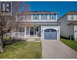 24 GAYDON Way, brantford, Ontario
