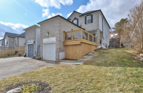 32 D'Aubigny Rd., Brantford, ON